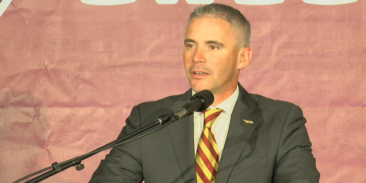 Florida State University names new Head Football Coach