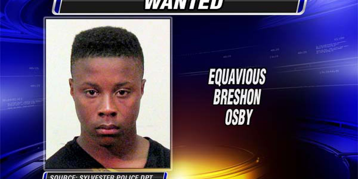 Wanted teen arrested