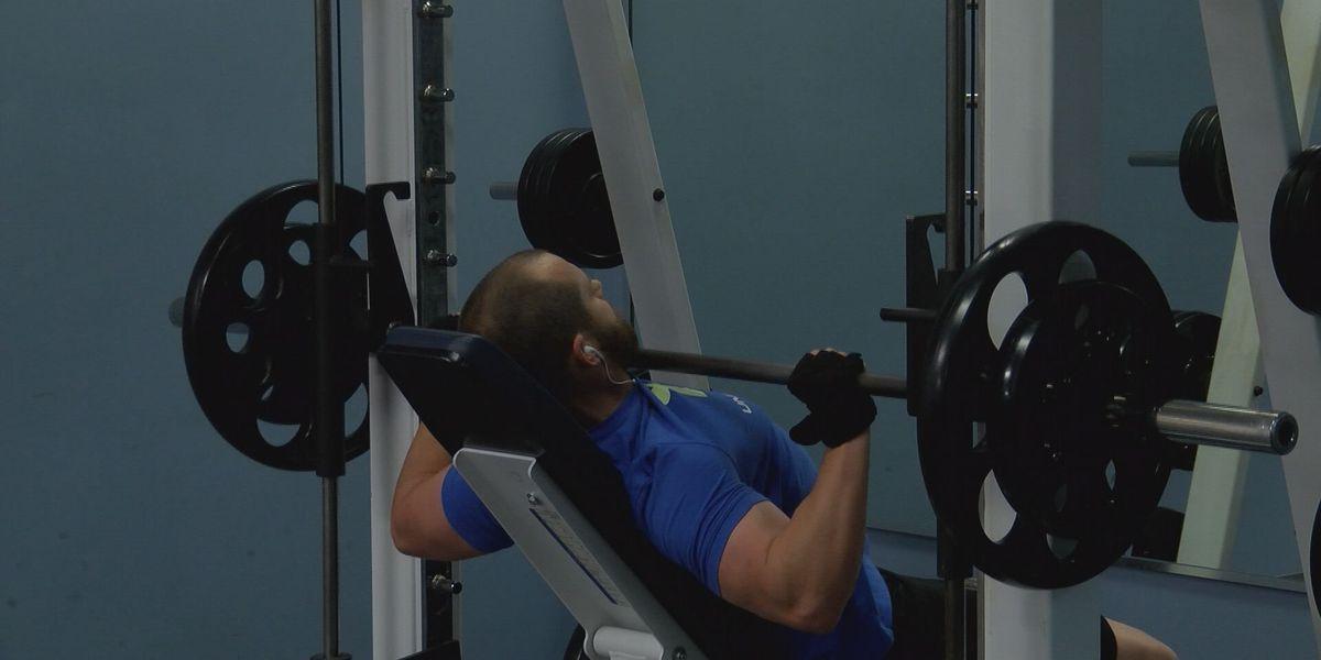 New year brings surge in gym memberships