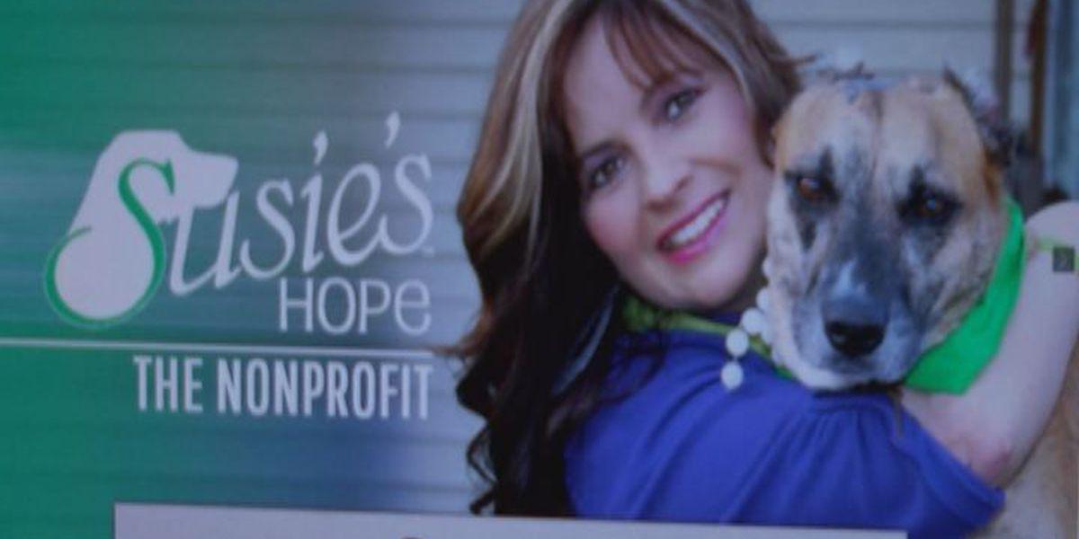 National anti-animal abuse advocate visits Valdosta