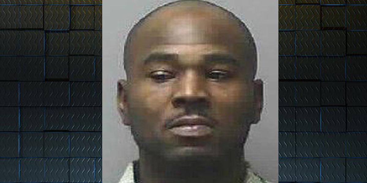 Wanted Thomasville man arrested in Florida