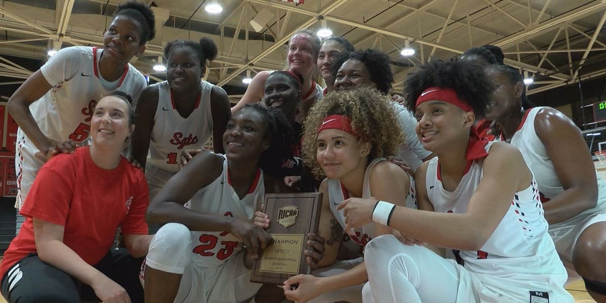 Lady Jets dynastic run continues with 5th title in 7 years