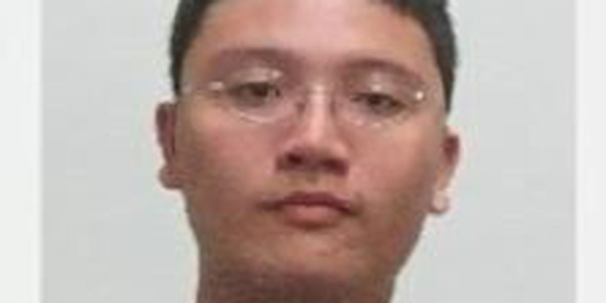 Auburn police searching for missing AU student from Taiwan