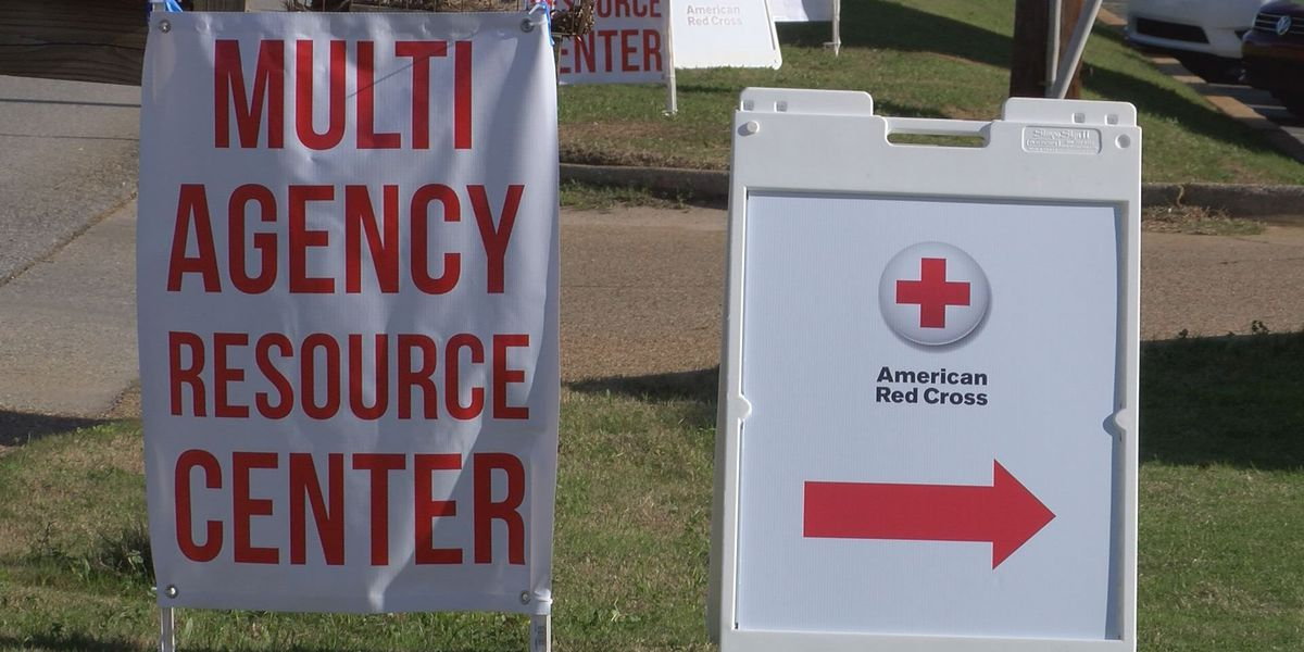 Resource center opens to tornado victims Thursday
