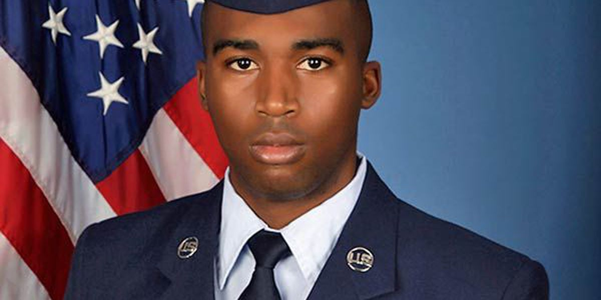 Mitchell Co. native becomes an Airman