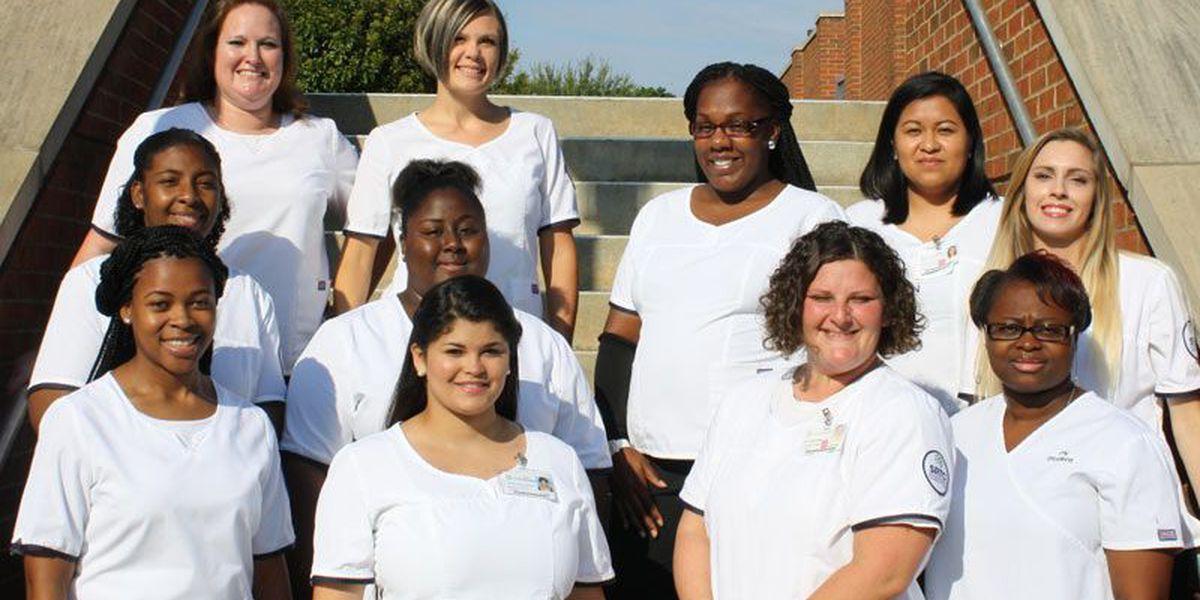Southern Tech nurses all pass board exam