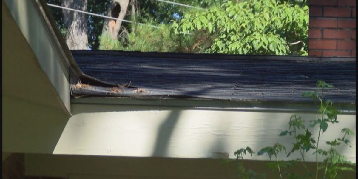 Albany woman files complaint against roofing company