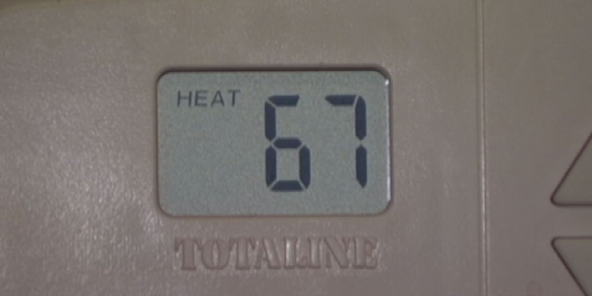 Heating companies busy thanks to freezing temps