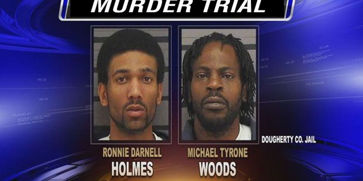 Accomplice to testify in Albany murder trial
