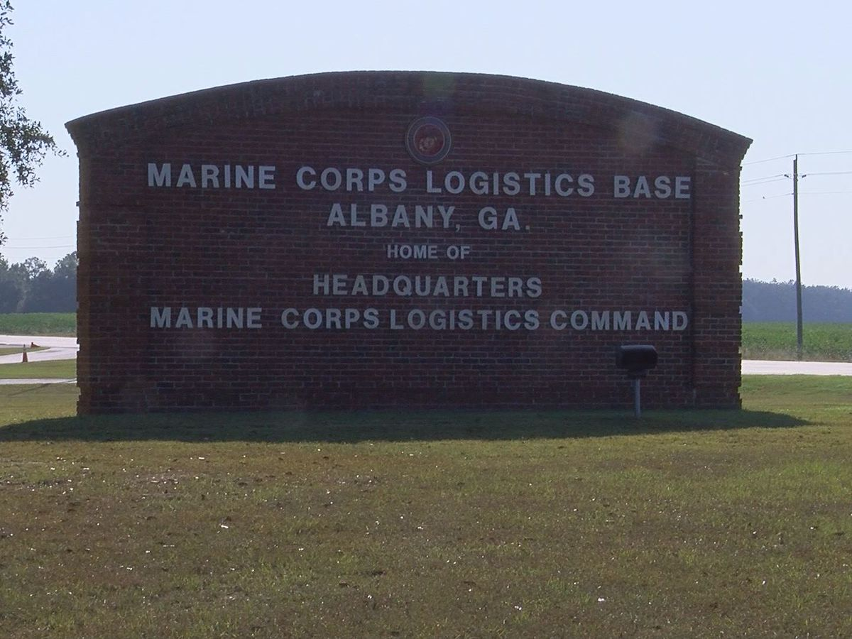 MCLB helping after Hurricane Michael