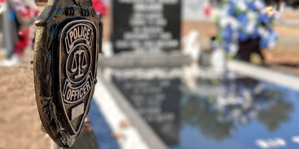 'Let them rest in peace': Proposed bill would criminalize grave vandalism