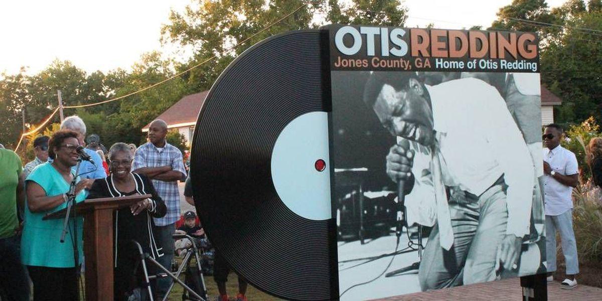On the anniversary of Otis Redding's death, still hope for Dawson memorial