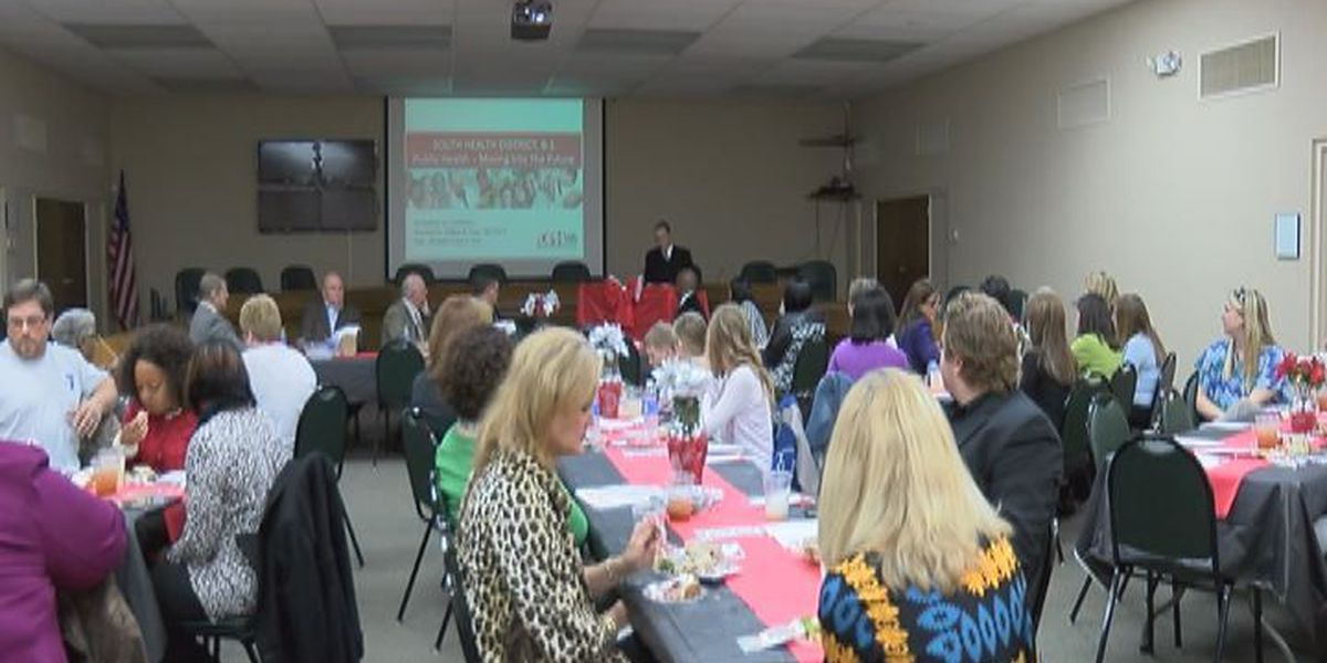 South Health District discusses importance, future of public health