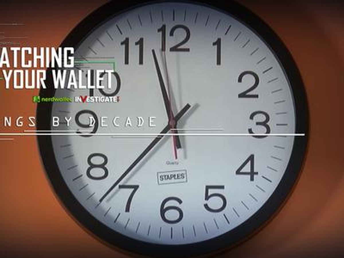 Watching Your Wallet: Decade-by-decade, experts help you save for retirement