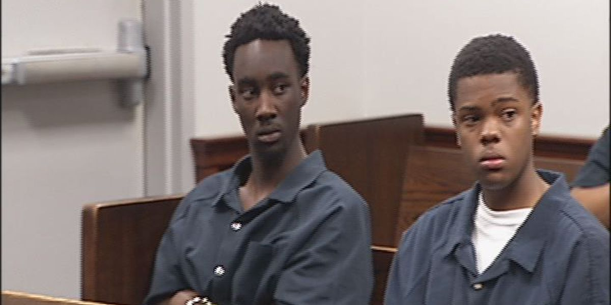 Judge: Repeat offenders cause problems