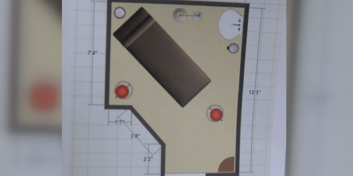 Tifton SANE room for child abuse victims nears completion