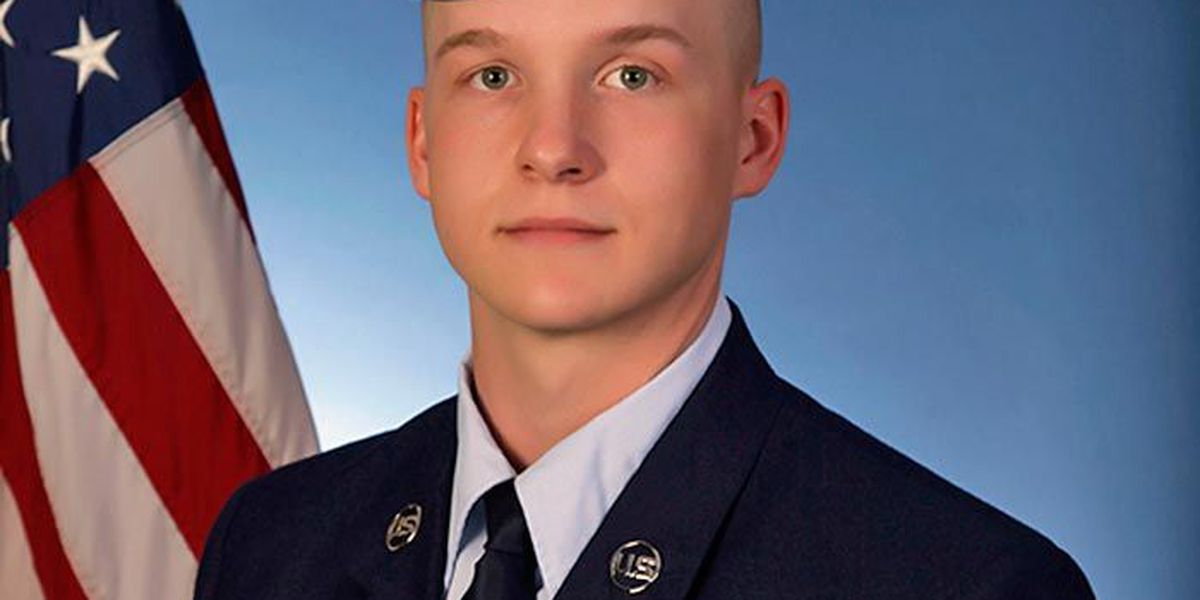 Former Packer furthers his Air Force career