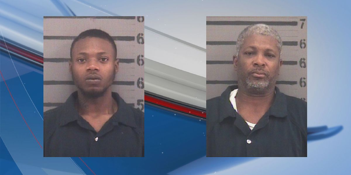 2 arrested in 2018 Albany homicide