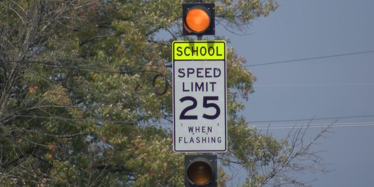 Keeping kids safe on the road as they go back to school