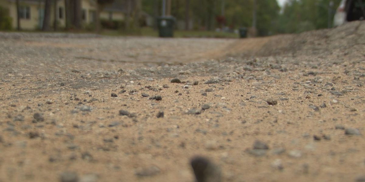 Subdivisions in Lee Co. could see repair to troublesome roads