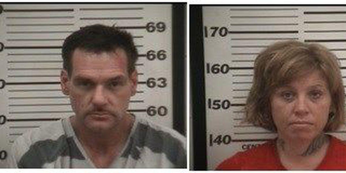 Douglas man arrested for drug possession