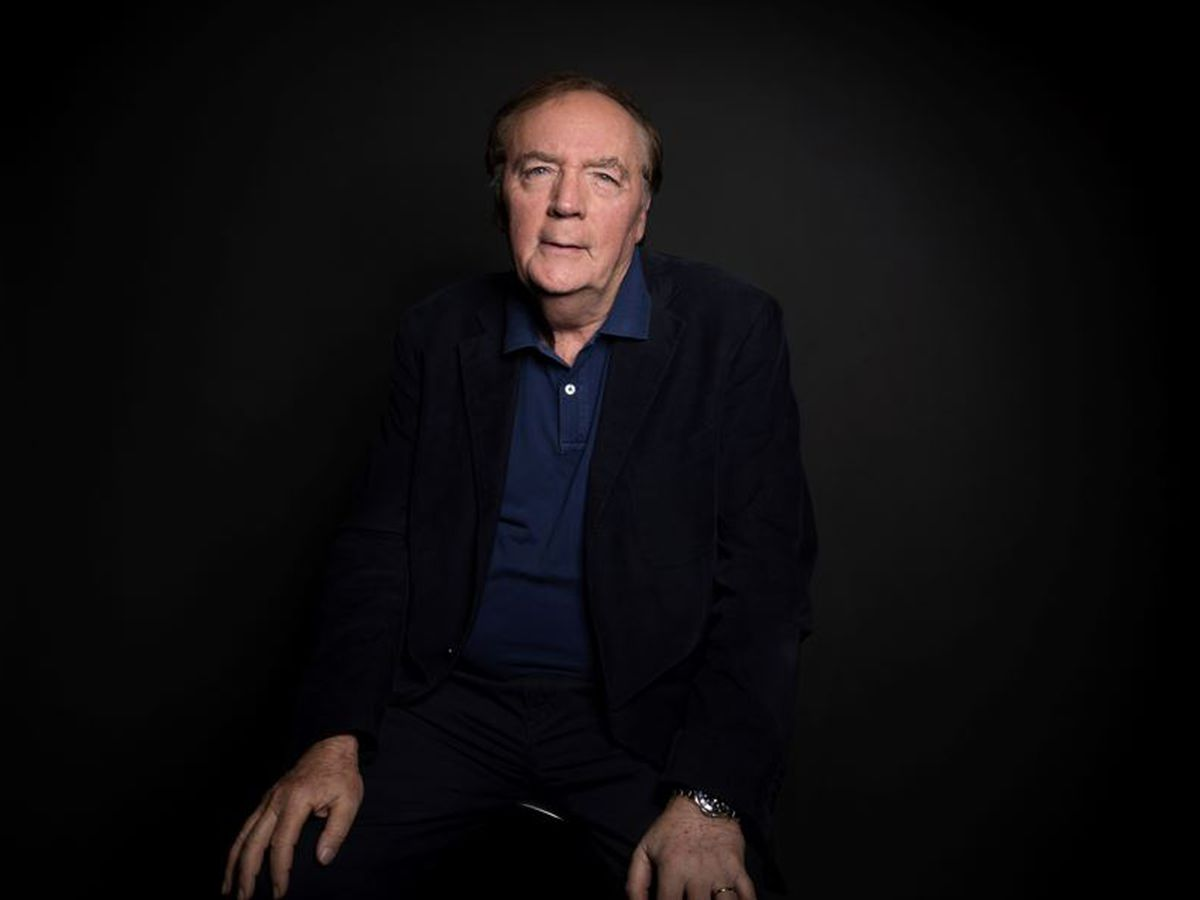 James Patterson awards $500 grants to thousands of teachers