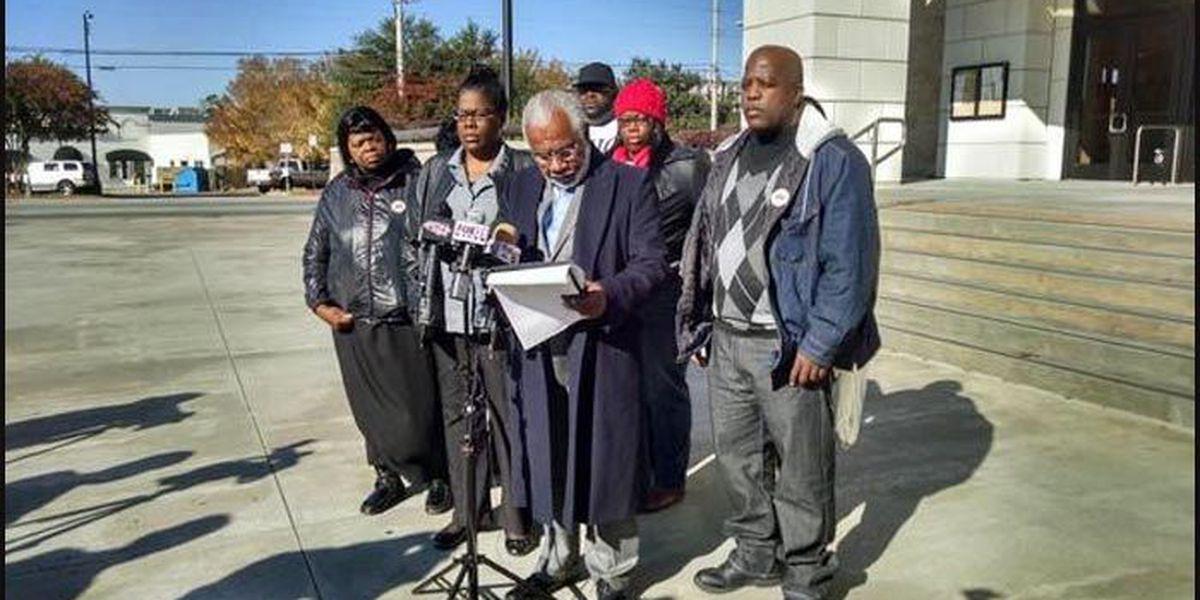 Kendrick Johnson family wants public help