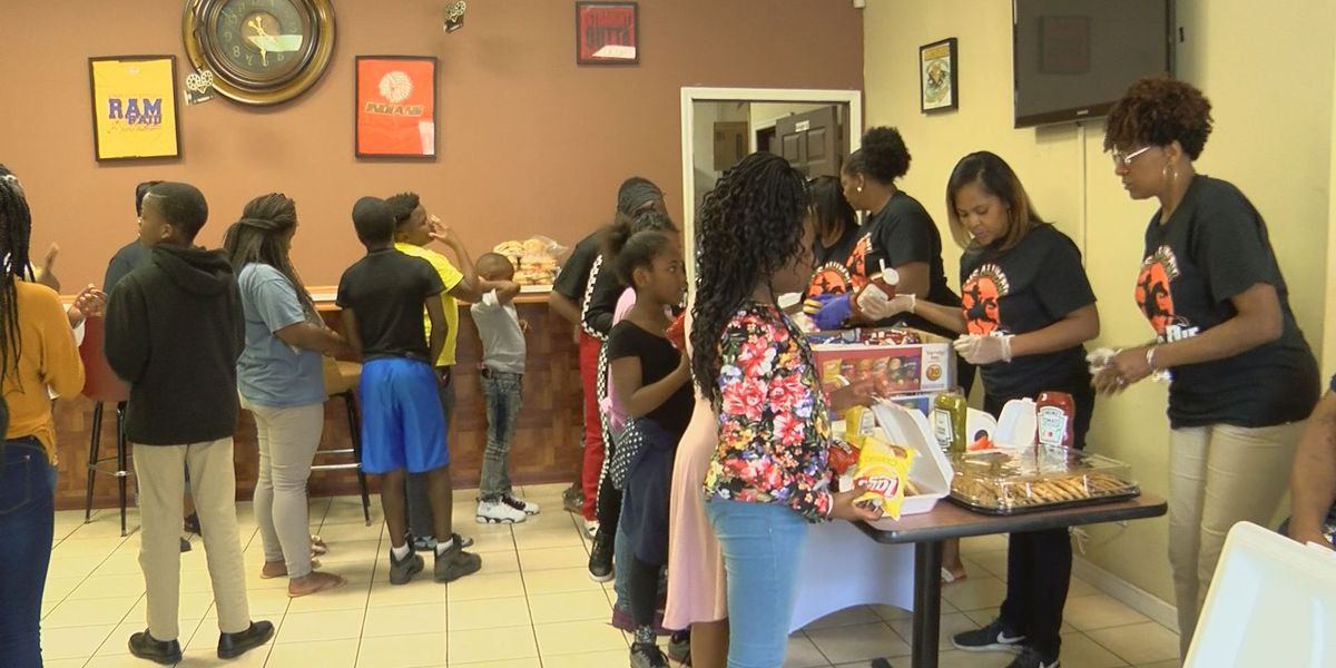 Albany business serves community for Black History Month