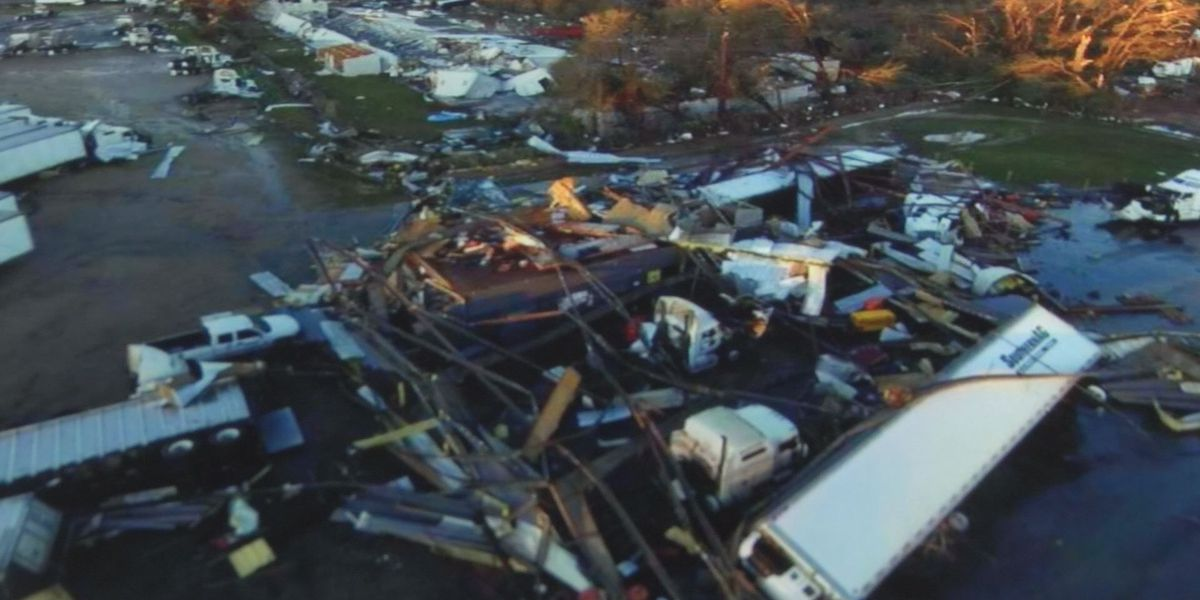 Southern Ag reopens after facility destroyed in January 2017 storms