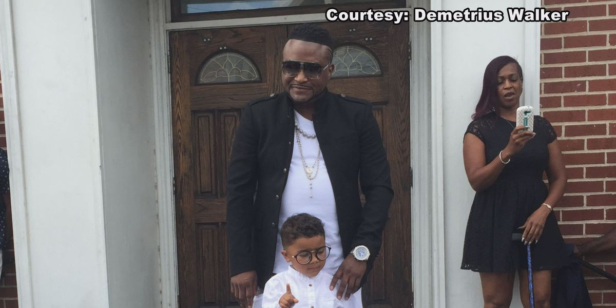 "Moultrie relatives mourn the death of rapper ""Shawty Lo"""