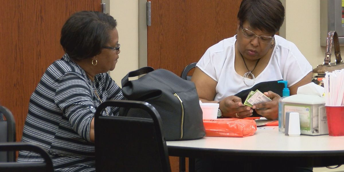 SOWEGA Concil on Aging helps seniors with Medicare open enrollment
