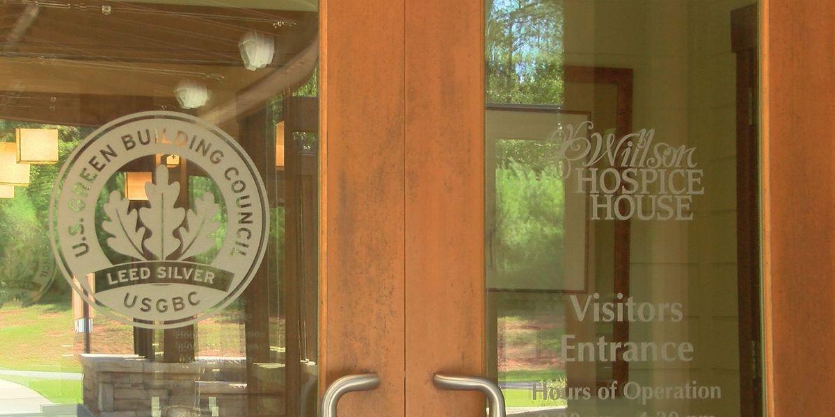 Albany hospice house gets $25K donation