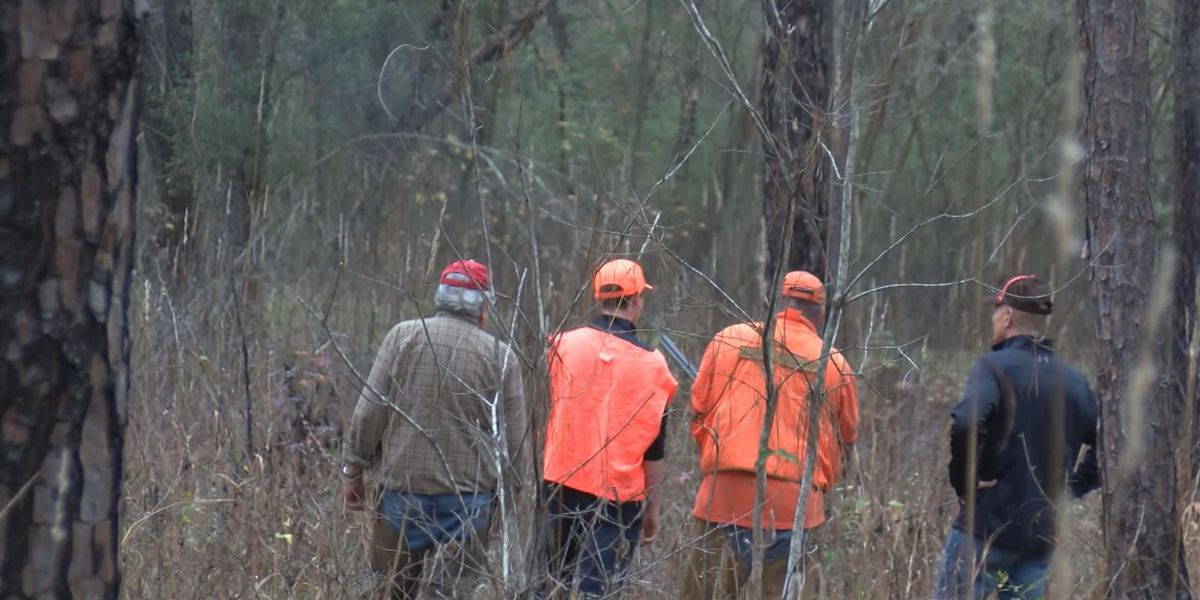 Dougherty Co. officials urge hunter safety