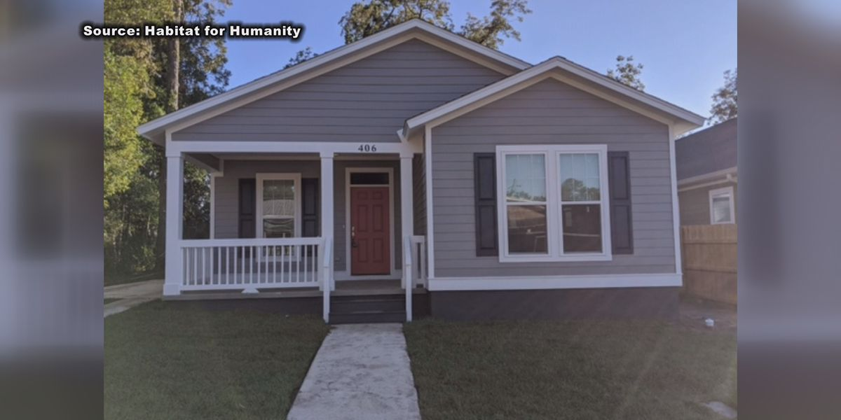 Habitat for Humanity continues providing for families in Southwest Georgia