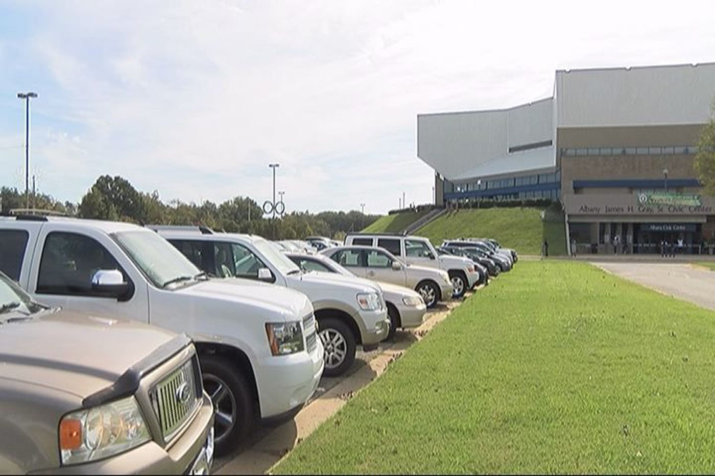 ALBANY, GA (WALB) - There's some exciting news tonight for arena football fans.
