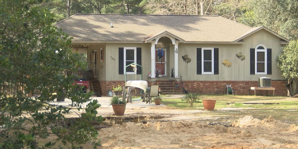 After the Flood, Lee Co. recovers
