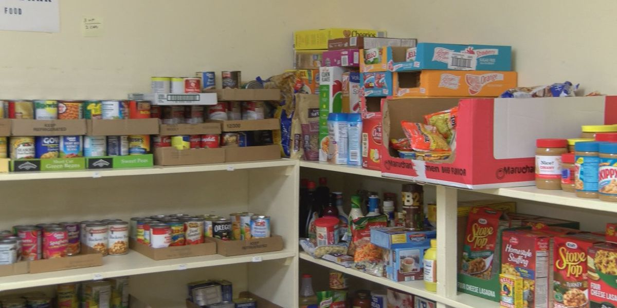 Colquitt Co. Food Bank appreciates community's selflessness during holidays