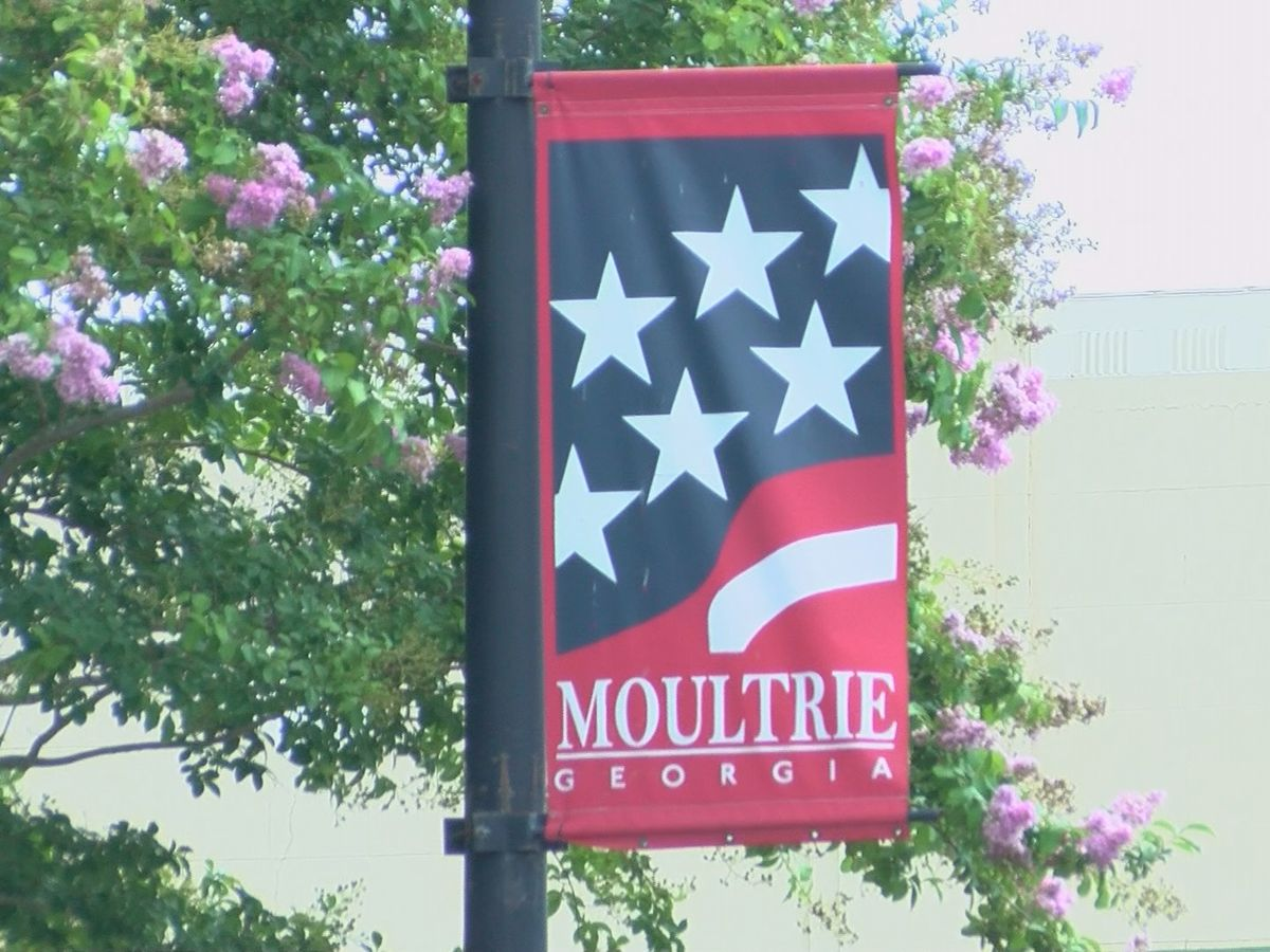Moultrie Christmas parade moved to Saturday
