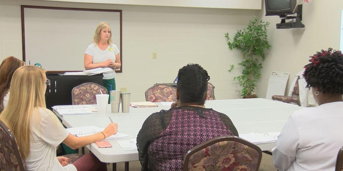 Phoebe launches nurse mentoring program