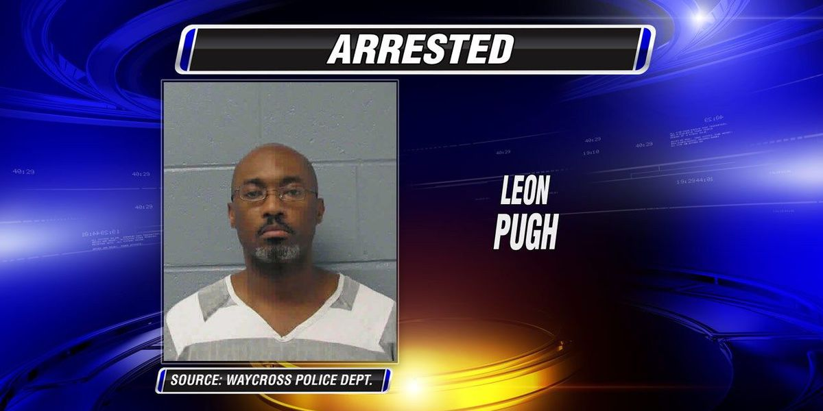 Waycross man arrested for shooting co-workers