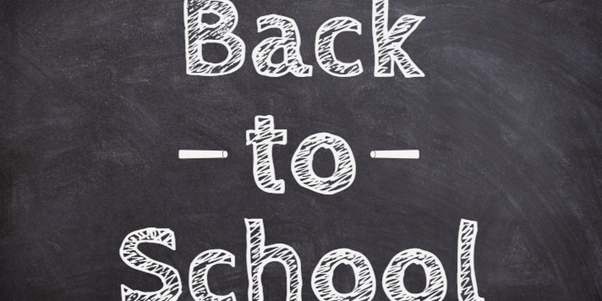 Send us your Back-to-School photos