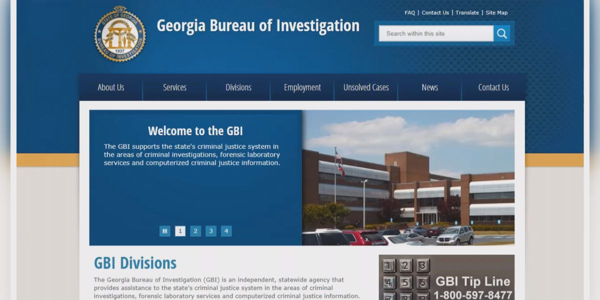 GBI to open new unit's headquarters in Albany