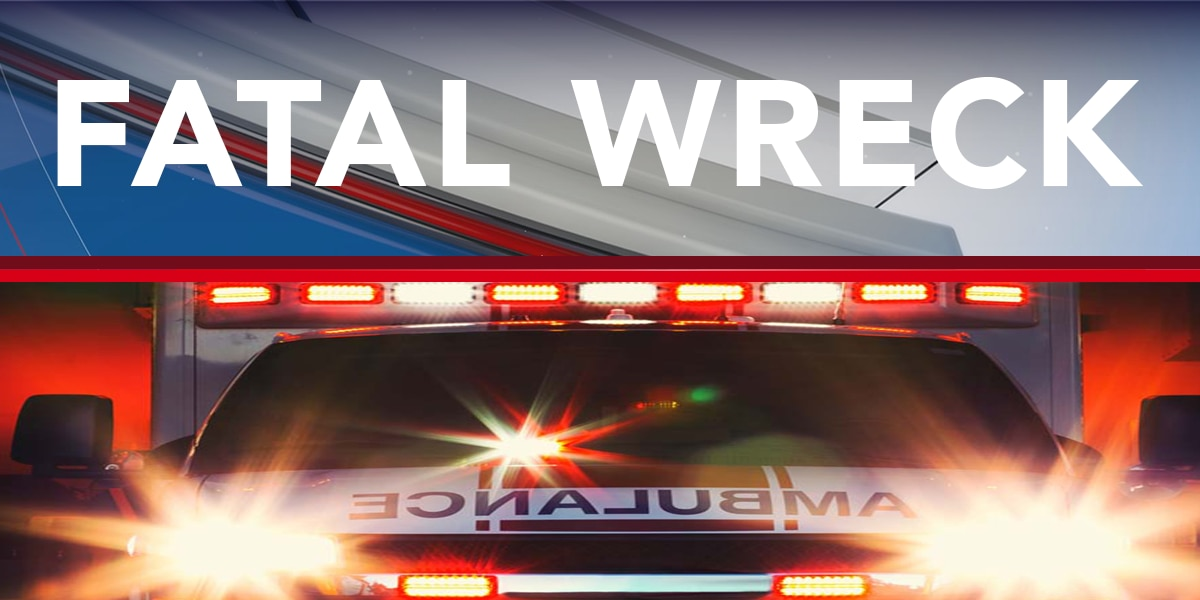 Man killed in Tifton crash