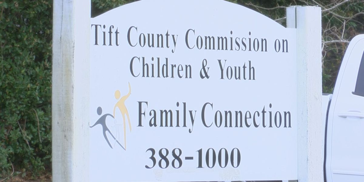 Tifton officials hope to raise awareness on child abuse prevention