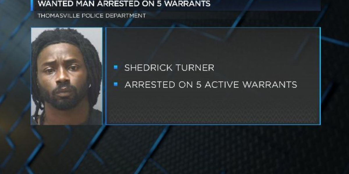 Thomasville man faces new charges after investigation