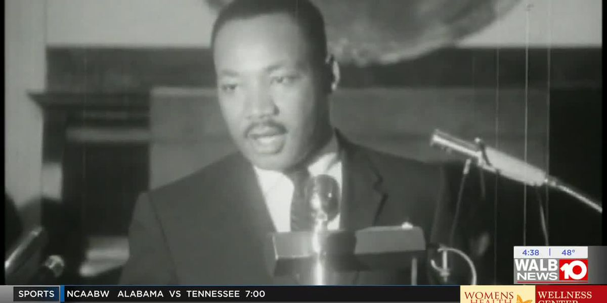 The Breakdown: Celebrating Martin Luther King DAY
