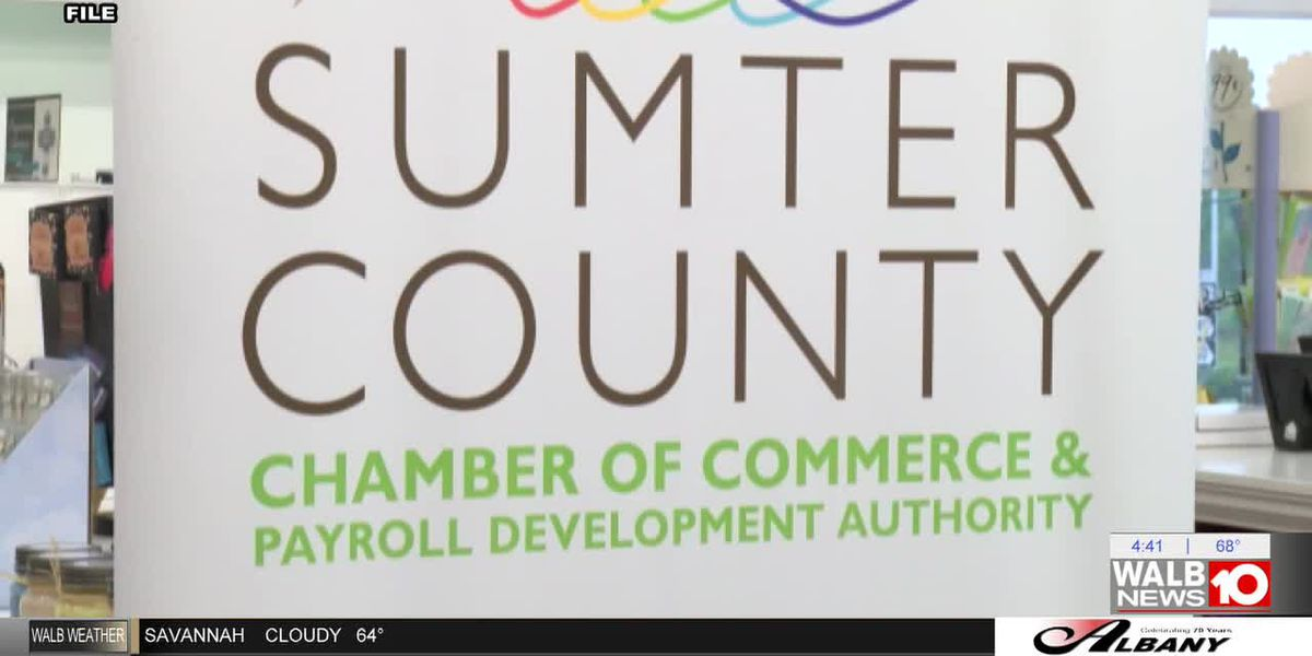 The Breakdown: Sumter Co. Chamber secures free PPE for members
