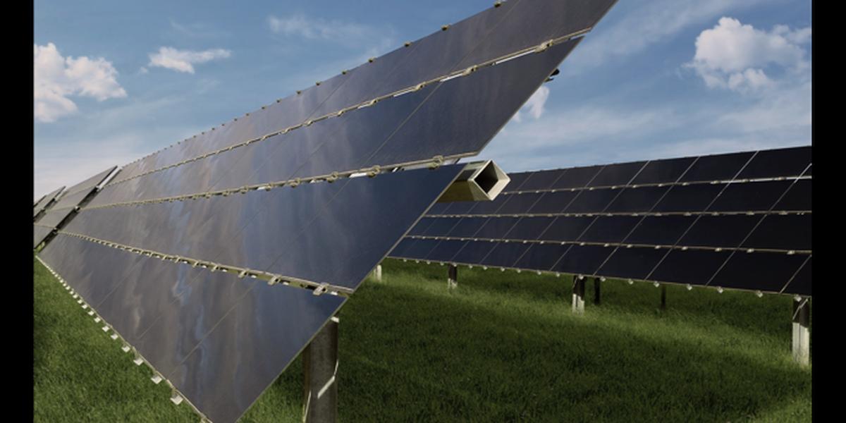 $150 Million Solar farm set for Early Co.