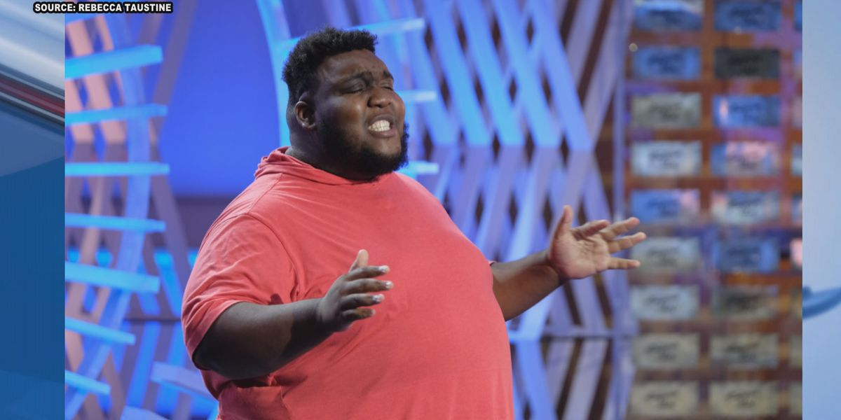 Douglas native advances on American Idol