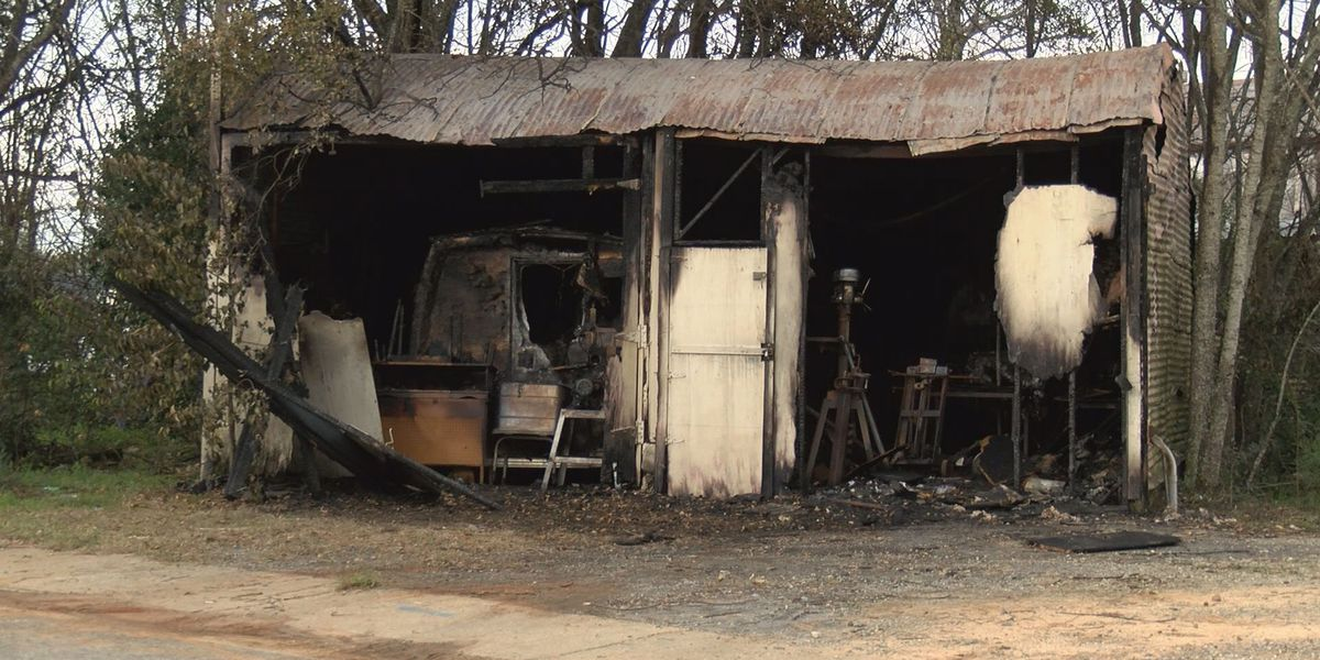Fire officials issue warning for owners of vacant commercial buildings